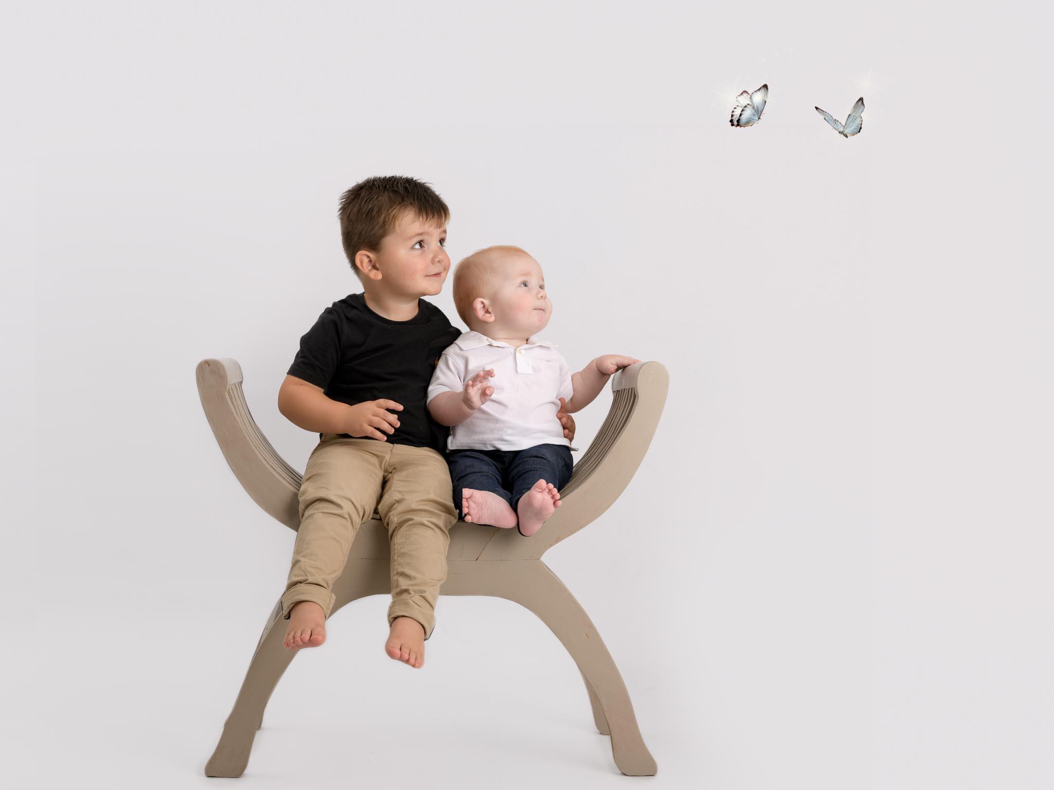 Barnfotografering Stenungsund